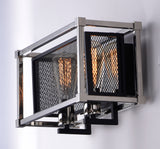 Refine 2-Light Wall Sconce