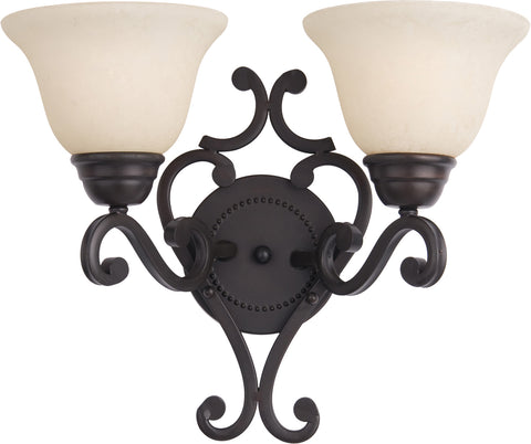 Manor-Wall Sconce
