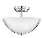 Rocco-Semi-Flush Mount