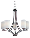 Deven-Single-Tier Chandelier