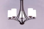 Deven 5-Light Chandelier