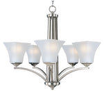 Aurora-Single-Tier Chandelier