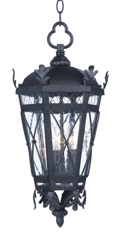 Canterbury DC-Outdoor Hanging Lantern