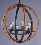 Bodega Bay 6-Light Chandelier