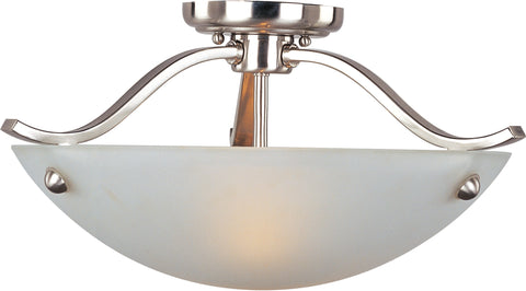 Contour-Semi-Flush Mount