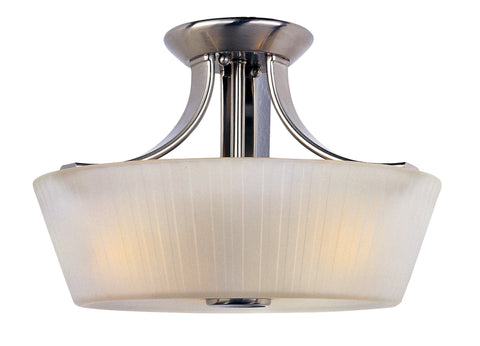 Finesse-Semi-Flush Mount