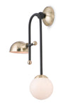 Mingle LED-Wall Sconce