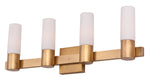 Contessa 4-Light Bath Vanity