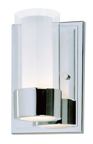 Silo-Wall Sconce