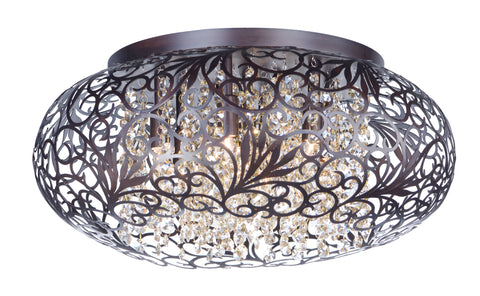 Arabesque-Flush Mount
