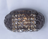 Arabesque 1-Light Wall Sconce