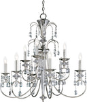 Montgomery-Multi-Tier Chandelier