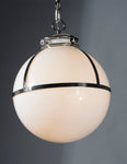 Retro 1-Light Pendant