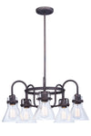 Seafarer-Single-Tier Chandelier