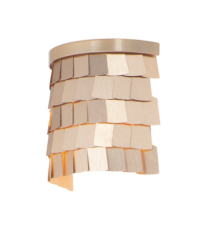 Glamour-Wall Sconce