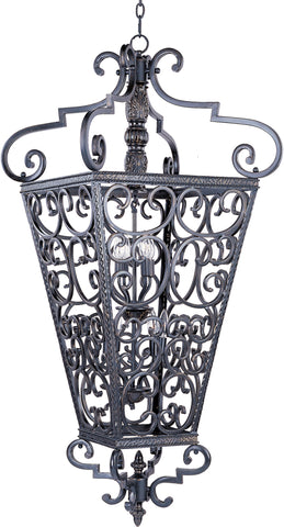Southern-Entry Foyer Pendant