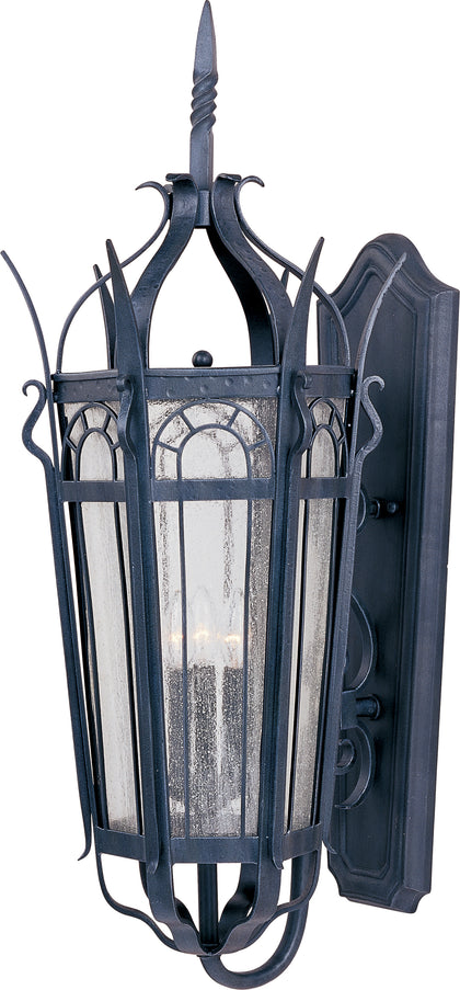 Cathedral-Outdoor Wall Mount