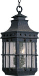 Nantucket-Outdoor Hanging Lantern