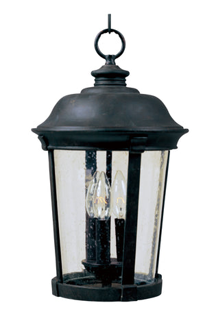 Dover DC-Outdoor Hanging Lantern