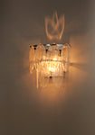 Glacier 3-Light Wall Sconce