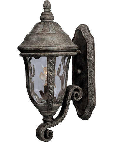 Whittier DC-Outdoor Wall Mount