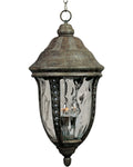 Whittier DC-Outdoor Hanging Lantern