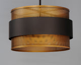 Caspian 3-Light Pendant