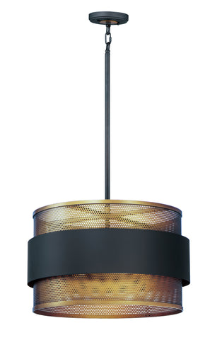 Caspian-Multi-Light Pendant