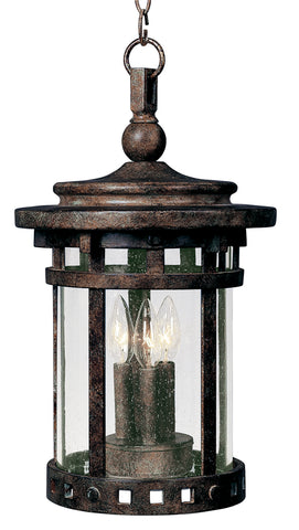 Santa Barbara DC-Outdoor Hanging Lantern