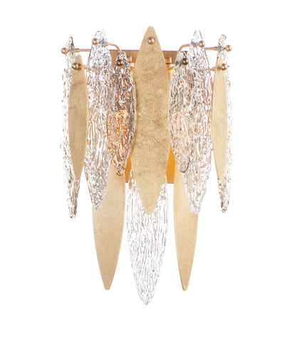 Majestic-Wall Sconce