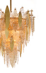 Majestic 12-Light Chandelier