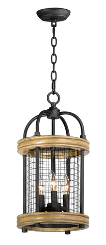 Lancaster-Multi-Light Pendant