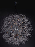 Starfire 40-Light Chandelier