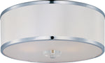 Metro-Semi-Flush Mount