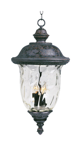 Carriage House VX-Outdoor Hanging Lantern