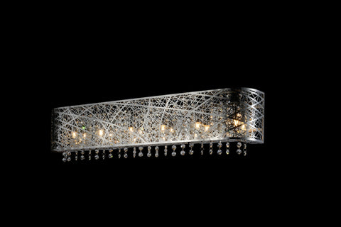 Eternity 4-Light Wall Sconce