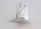Civic Large LED Outdoor Wall Sconce