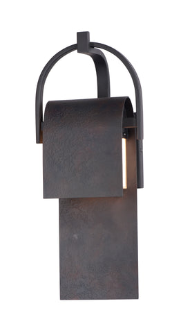 Laredo-Outdoor Wall Mount