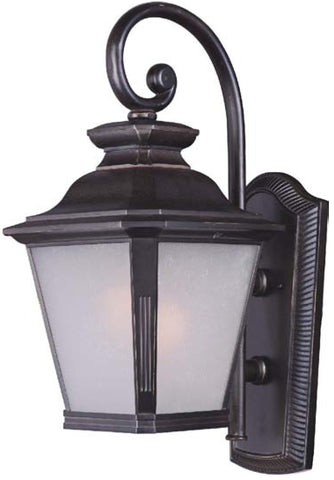 Knoxville LED E26-Outdoor Wall Mount