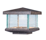 Triumph VX LED-Outdoor Deck Lantern