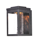 Salon Outdoor LED Wall Sconce