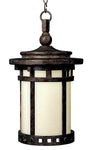 Santa Barbara LED E26-Outdoor Hanging Lantern