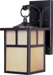 Coldwater LED E26-Outdoor Wall Mount
