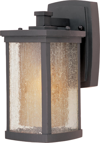 Bungalow LED E26-Outdoor Wall Mount