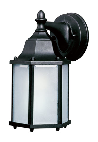 Builder Cast LED E26-Outdoor Wall Mount