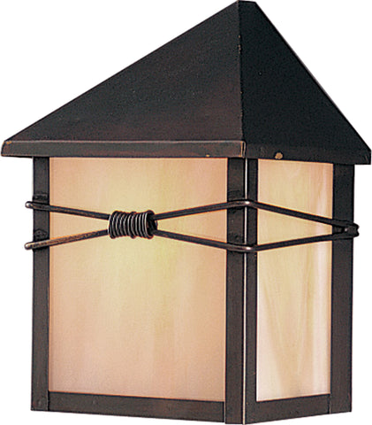 Inglenook-Outdoor Wall Mount