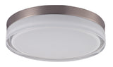 "Illuminaire 11""RD LED Flush Mount"