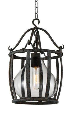 Imperial 1-Light Chandelier