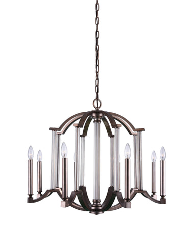 Marlia 8-Light Chandelier