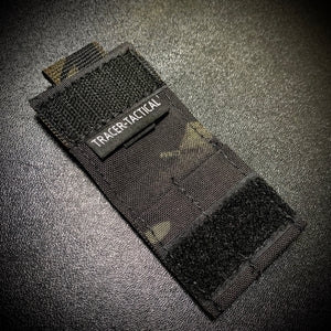 Mini SERE Pouch - Velcro Closure and Backed